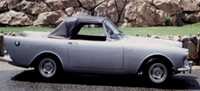 60, Series 1, Sunbeam Alpine