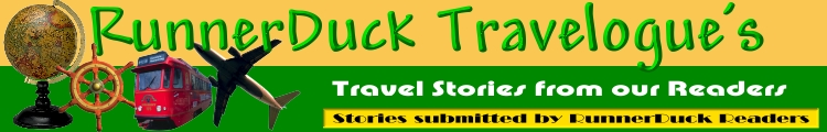 RunnerDuck Travelogue's